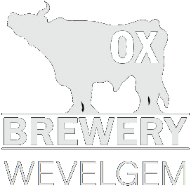 OX Brewery Beer Logo